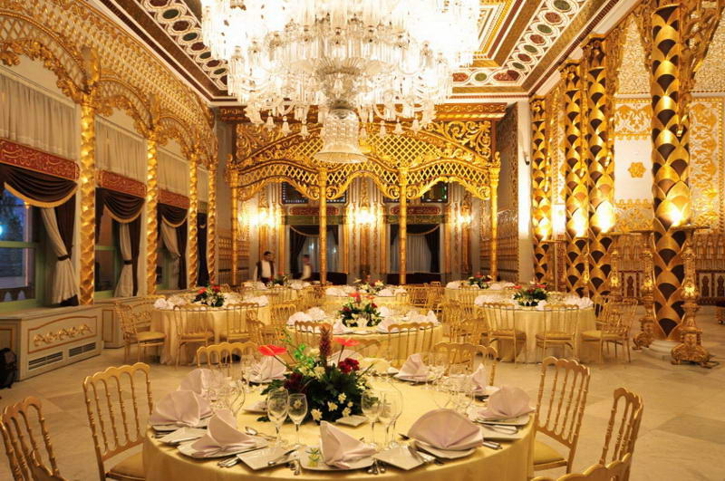 Hotel Caire Luxe